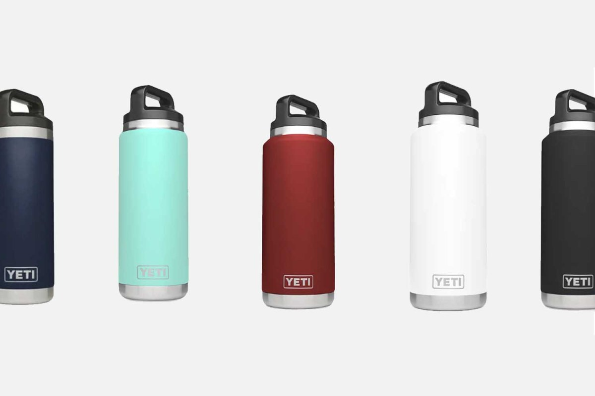Deal: Keep Your Drinks Cold All Day With Discounted YETI ...