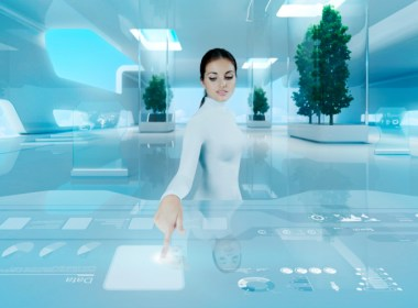 workplace of the future