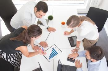 Striking the right balance when it comes to groupthink can greatly improve the innovation capability of your executive team as well as its efficiency