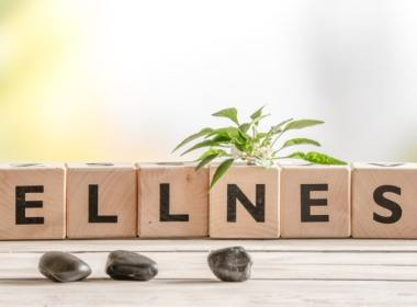 Small steps in employee wellbeing can deliver big results in business wellbeing
