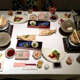 Kaiseki haute cuisine