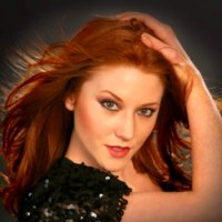 Scarlett - Seductive Lady of Magic - Small