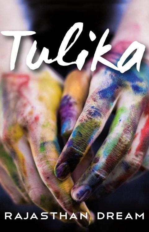 Tulika Brand Identity copertina libricino