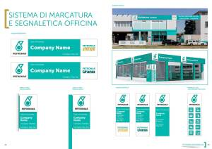 Petronas Branded Workshops pagine interne