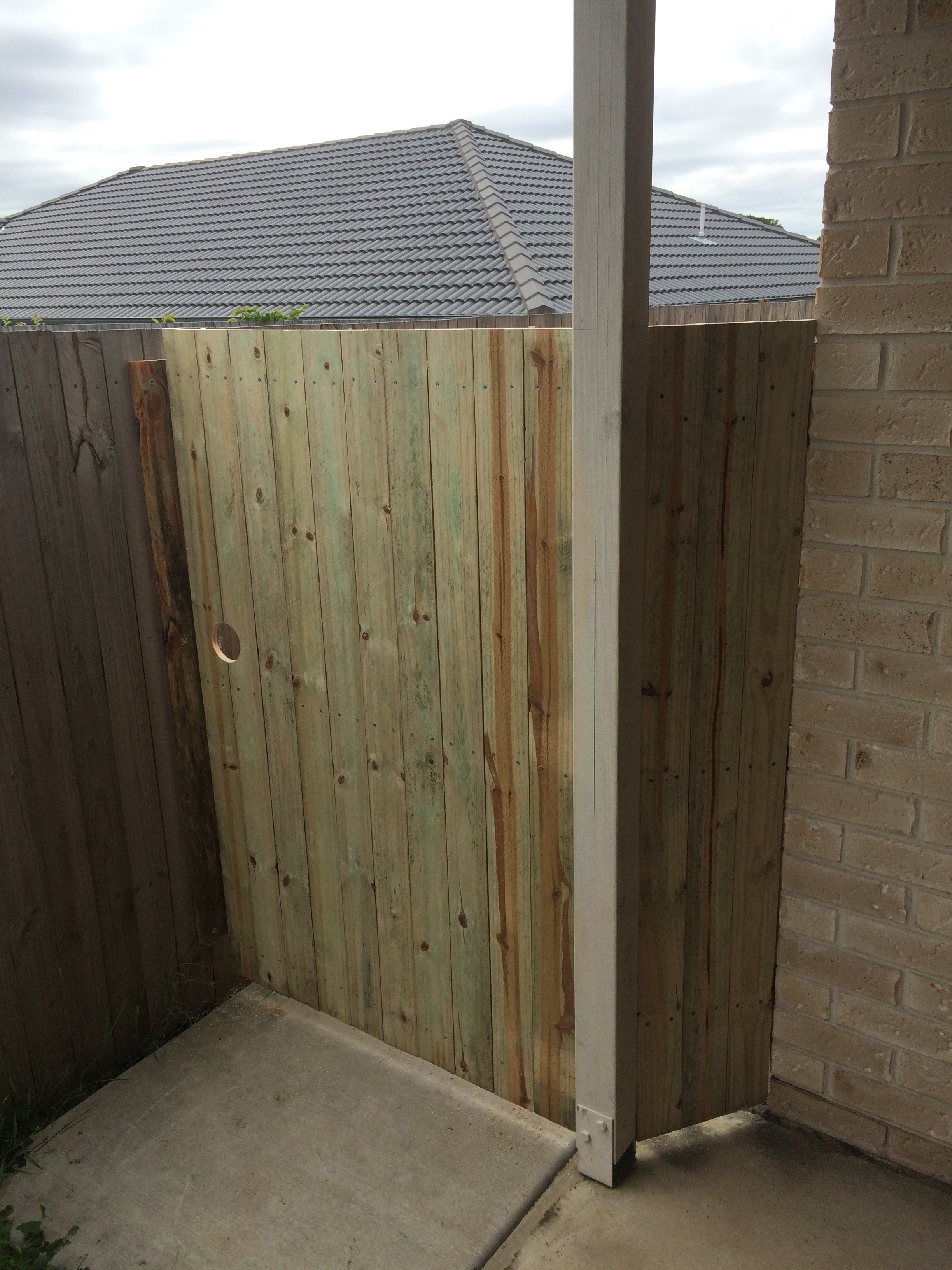 Timber Gate Archives Inside Out Handyman Service
