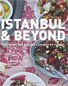 Get cooking with Istanbul & Beyond