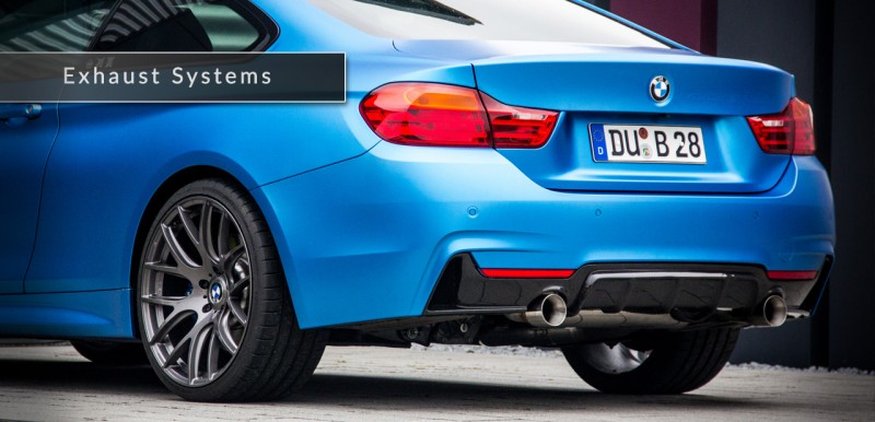 insideperformance bmw exhausts and tuning