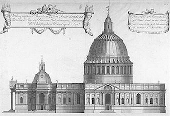 10 London buildings that never were: Numbers 6 to 10 ...