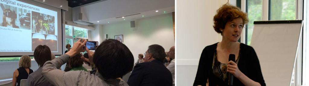 Einzelhandel-Trends-Keynote-speaker - Zukunft des Einzelhandels, Einzelhandel-Tech-trends