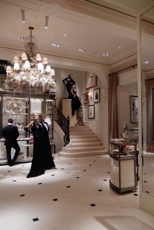 Top 50 flagship stores in the world insider trends for Ralph lauren flagship store nyc