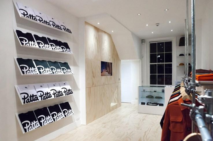 Patta-London-Store-Shoot-1