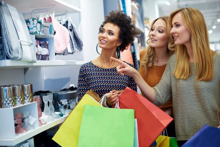 Retail Assortment