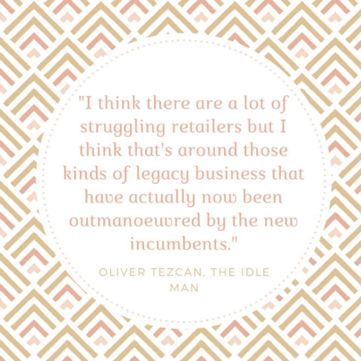 Oliver Tezcan Quote