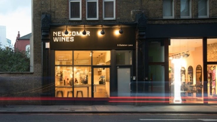 retail-storytelling-london-store-newcomer-wines