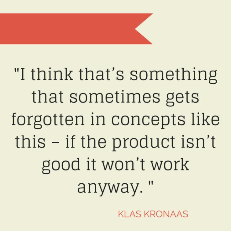 Our/Berlin-Klas Kronaas quote