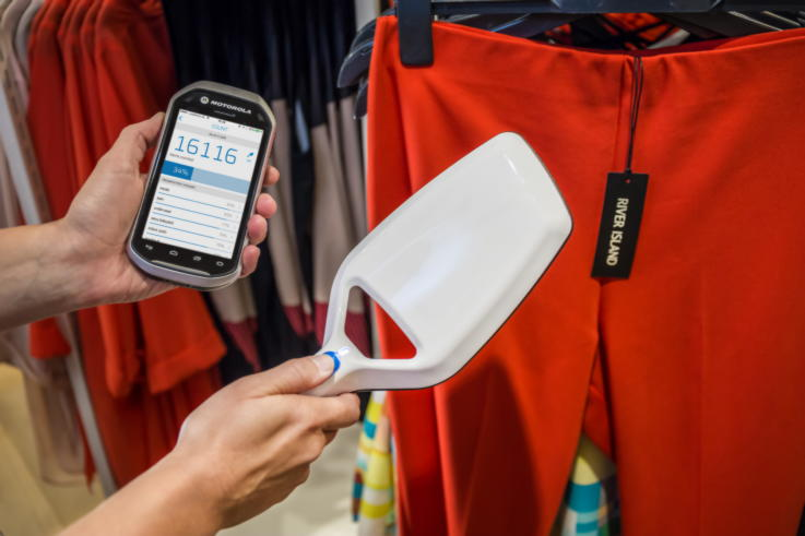 Taking stock – Nedap explain how retail is waking up to RFID