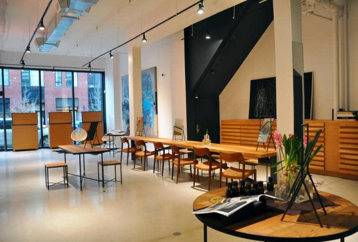 Atelier Mira - New York Concept Stores