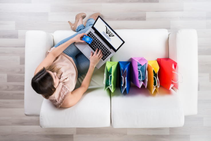 Trends Online Shopping