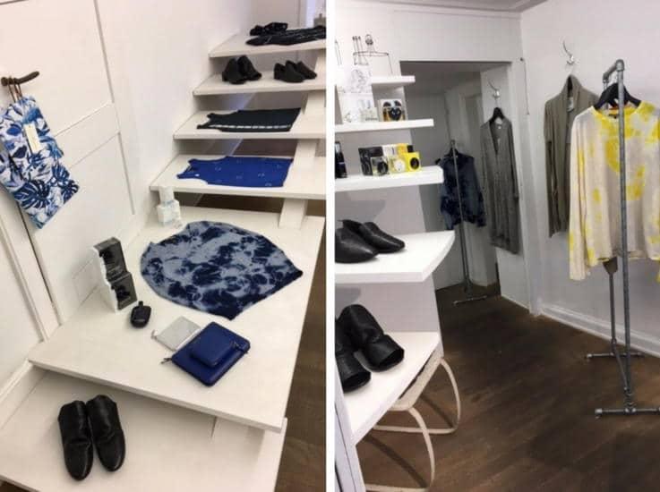 Handmade - Concept Stores