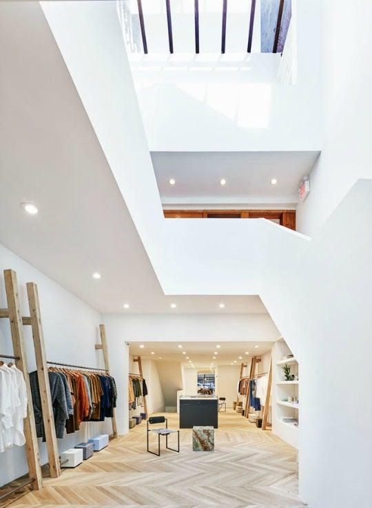 Totokaelo concept store New York
