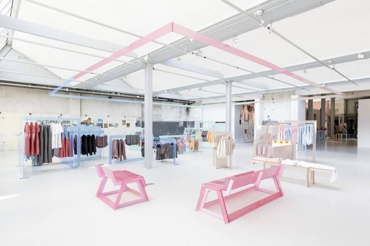 50 best uses of visual merchandising in retail insider for Best retail store design