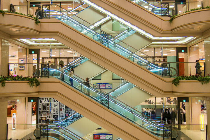 2b022f721211 What is a department store? - Insider Trends