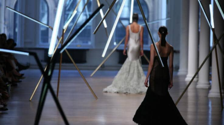 Fashion Month - Retail Fashion
