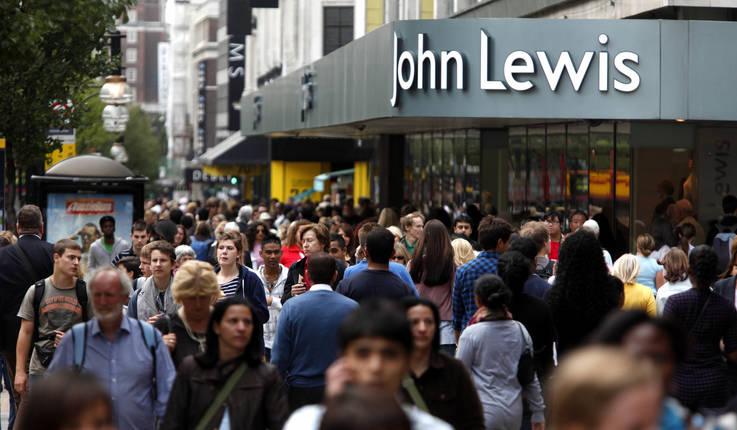 John Lewis - Customer Focus