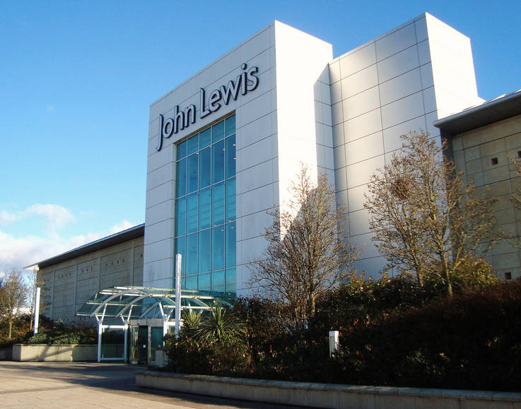 John Lewis - UK Retail