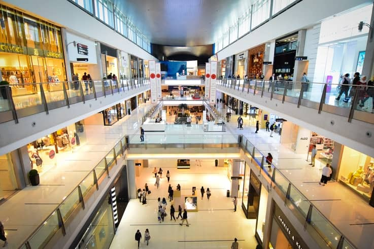 Physical Retail - Retail Strategy