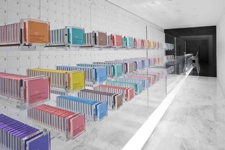 Retail Window Design - Retail Design