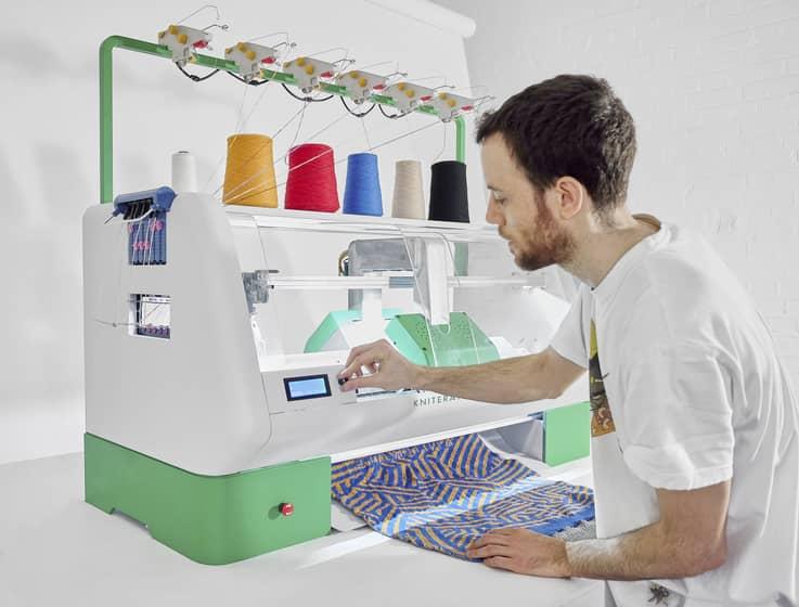 3d Printing - Retail Tech