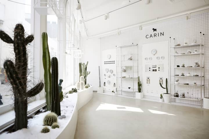 Story Telling - Retail Design