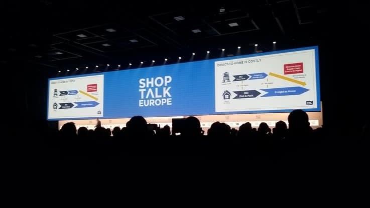 Shoptalk 2017 retail innovation