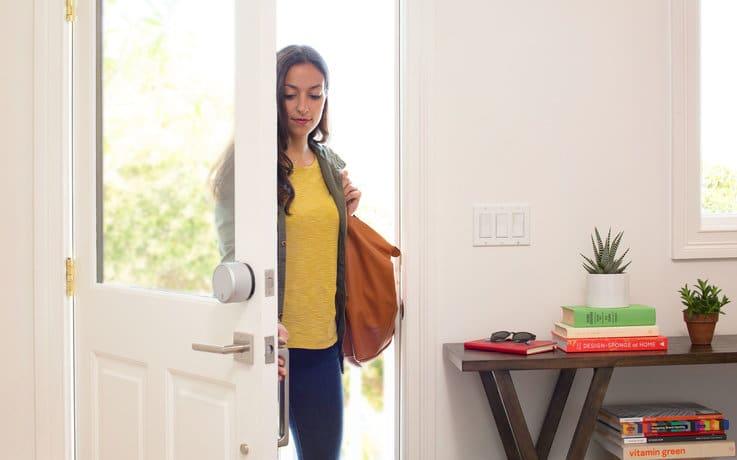 Smart home retail shopping