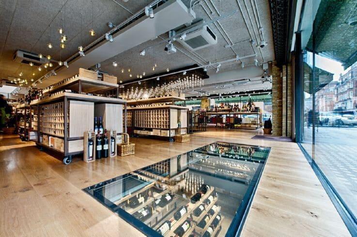Customer Experience - Luxury Brand Store