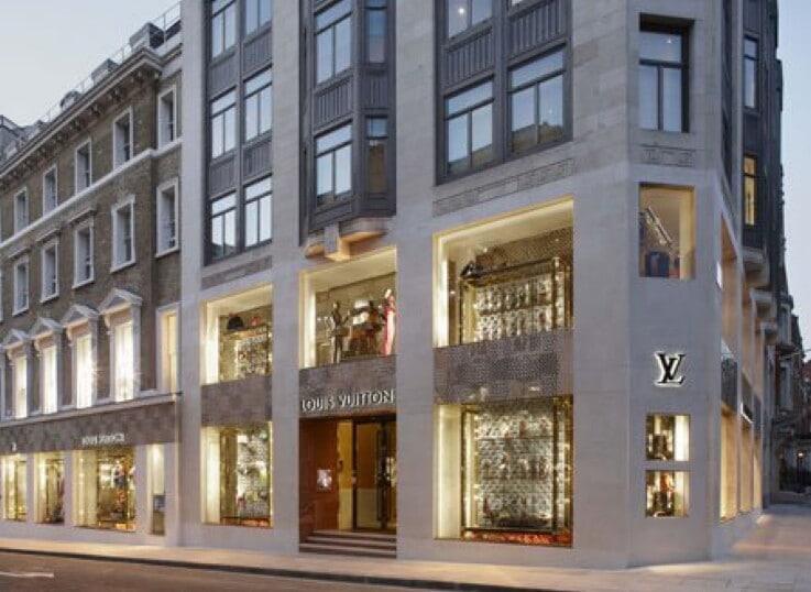 50 Best Luxury Retail Stores - Insider Trends