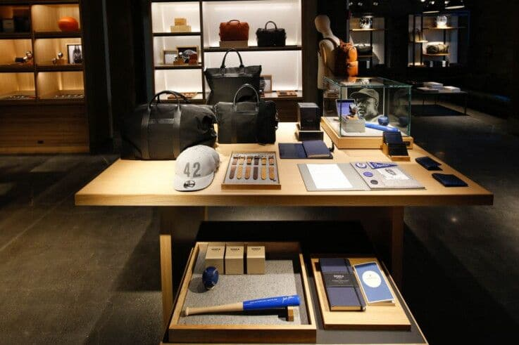 Customer Experience - Luxury Brand Store