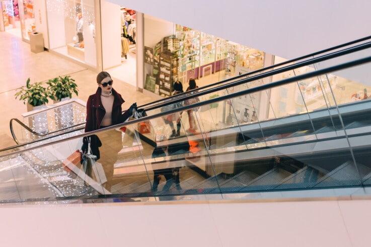 Customer Experience - Retail Design