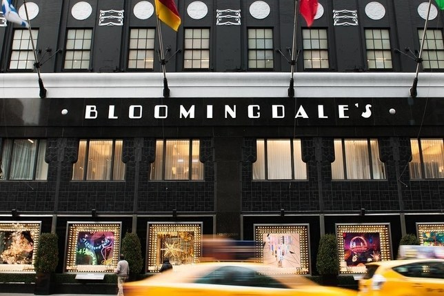 Bloomingdales - Retail Innovation
