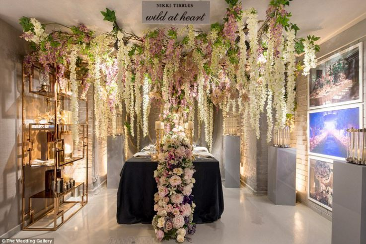 The Wedding Gallery retail department store