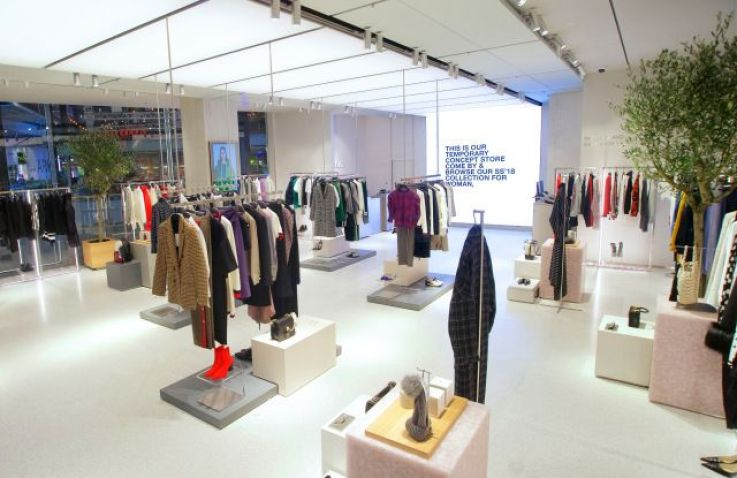 c4ba360b3356 The Best of London Retail Openings February 2018 - Insider Trends