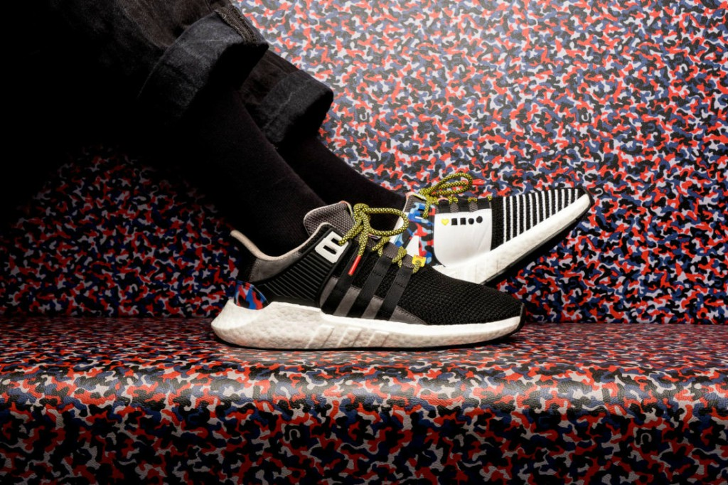 Adidas' Slope Trotter pant leading the way in skate inspired