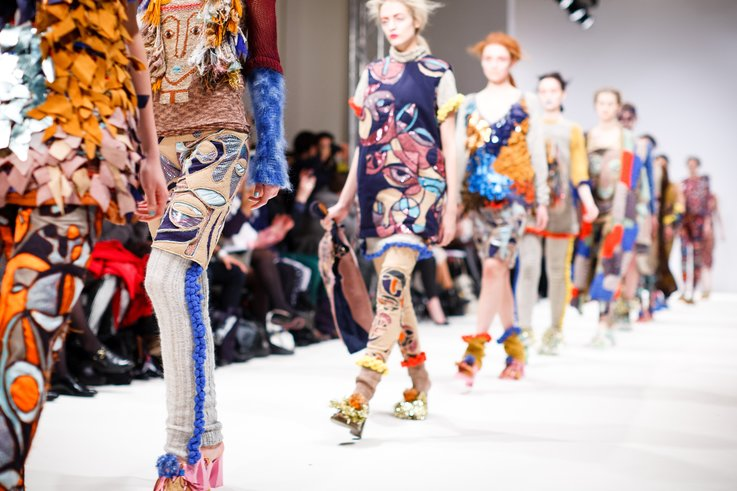 future of fashion retail