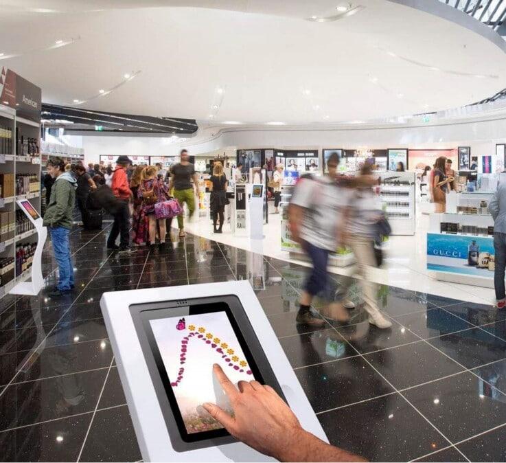 Ksubaka - Retail Tech