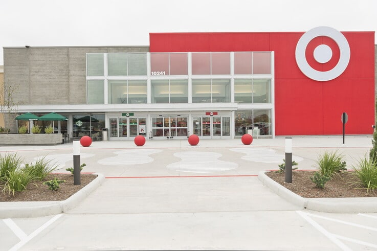 Target - Retail Innovation Strategy