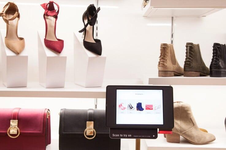Aila - Retail Tech