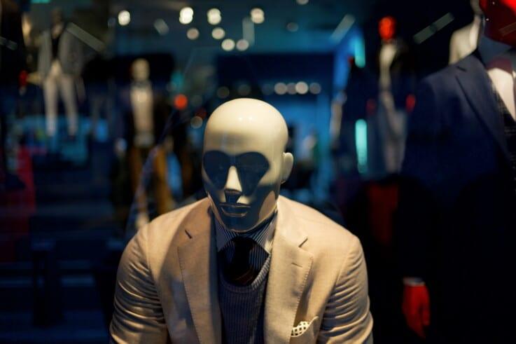 Interactive Retail - Mcommerce