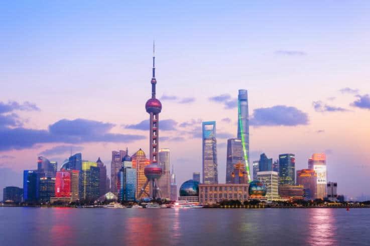 Shanghai Retail Safari - Future Of Retail Shanghai