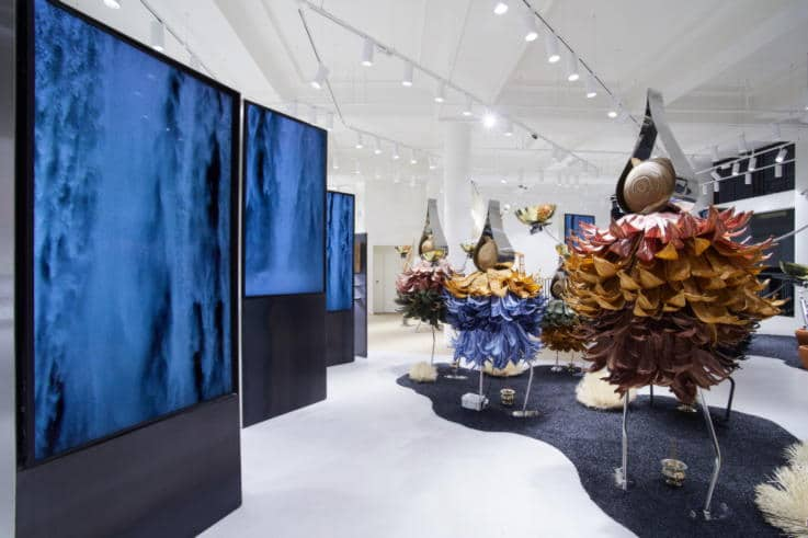 46a91255021c Inside the magical retail design world of Gentle Monster - Insider ...